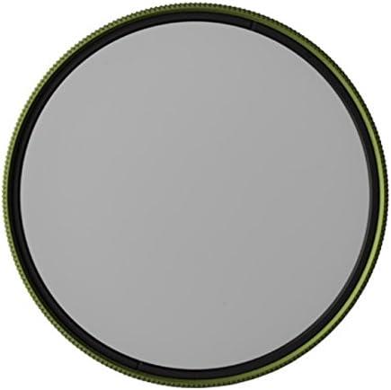 Green MCP49G MeFOTO 49mm Wild Blue Yonder Circular Polarizer Filter