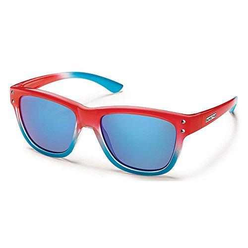 3607a64cc48 Amazon.com  Suncloud Carob Polarized Sunglasses