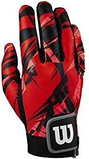 Wilson Clutch Racquetball Glove - Right Hand, Medium