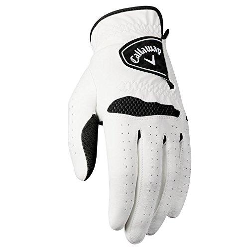 Callaway Men's Xtreme 365 Golf Glove, Medium, Left Hand (Callaway Golf Glove)