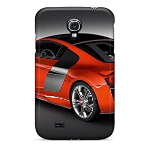 New Galaxy S4 Case Cover Casing(audi R8)