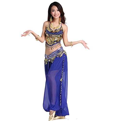 Buy belly dancer fancy dress outfits - 7