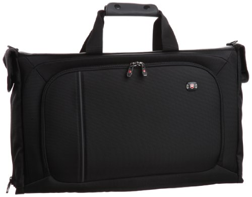 Victorinox Luggage Werks Traveler 4.0 Wt Porter Bag, Black, One Size