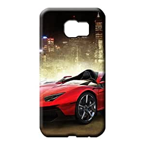 samsung galaxy s6 edge - Shock-dirt Tpye Snap On Hard Cases Covers phone carrying shells Aston martin Luxury car logo super