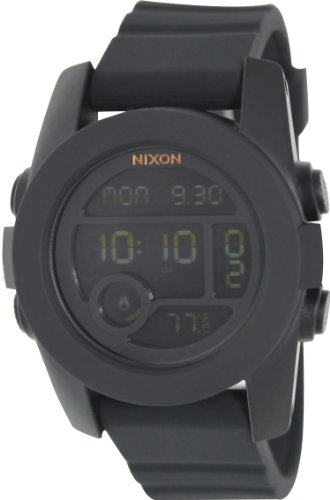 Nixon Men's A490001 Unit 40 Watch