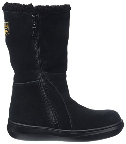 Stivali Rocket donna Nero Black Dog a55qxY