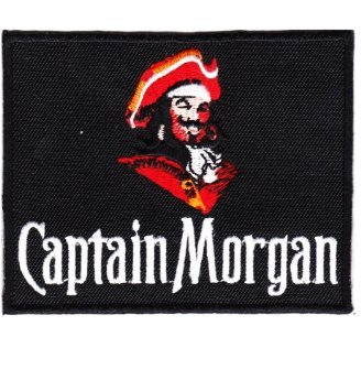 captain-morgan-whiskey-drinks-brands-vintage-iron-on-patch-embroidered-applique-sign-badge-costume-g