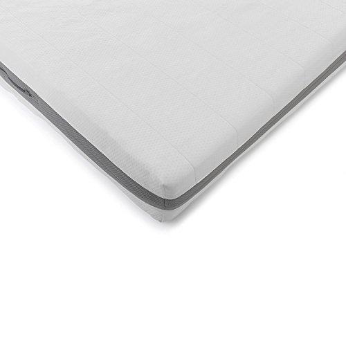 エアウィーヴベッドマットレススマートセミダブル洗える高反発厚さ21cm1-139021-1