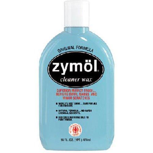zymol cleaner wax - 1