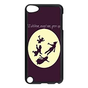High Quality (SteveBrady Phone Case) Peter Pan - Wouldn't Grow Up FOR Ipod Touch 5 PATTERN-19