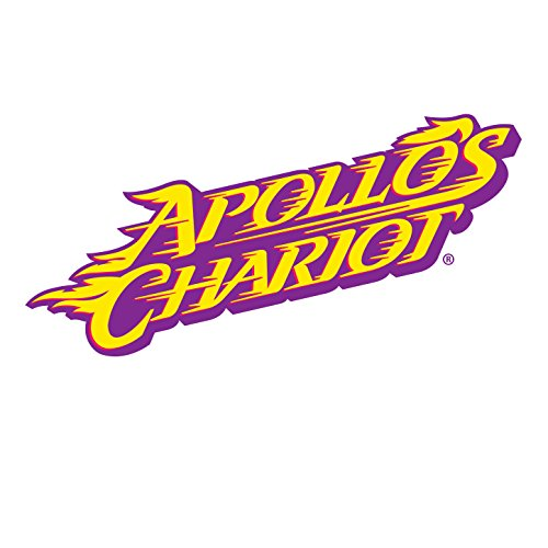 Apollo 39 S Chariot Music From Busch Gardens By Seaworld Attraction On Amazon Music
