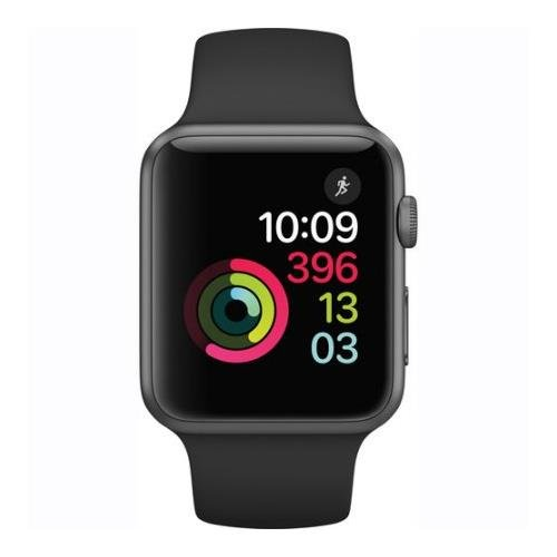 Apple Smartwatch Aluminum Certified Refurbished product image