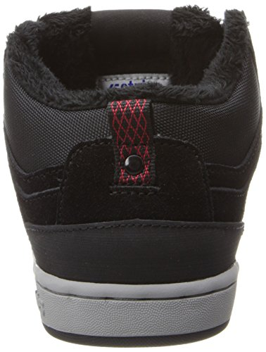 Etnies High Rise - Zapatillas de skateboarding Bllack 001
