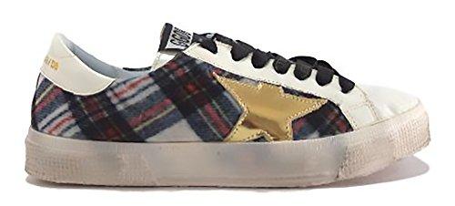Golden Goose Damer Sneaker Flerfarvede Muticolor cAV6yxEh0