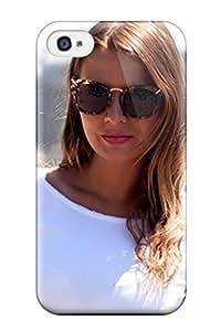 TYH - New Arrival Veronica Ferraro ARavmwI613FdBGM Case Cover 5/5s Iphone Case phone case