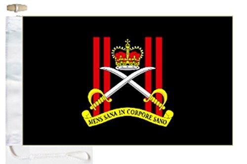 British Army Royal Army Physical Training Corps Courtesy Boa