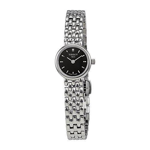 Tissot Ladies Watch Lovely T0580091105100 Buy Online In
