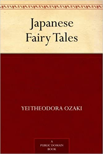 Image result for Japanese Fairy Tales Kindle Edition by Yei Theodora Ozaki