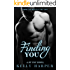 Finding You (New Adult Contemporary Romance) (The By You Series Book 3)