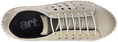 fog Basses Memphis Art 1351 Sneakers Pedrera Gris Femme OwxUqg0a