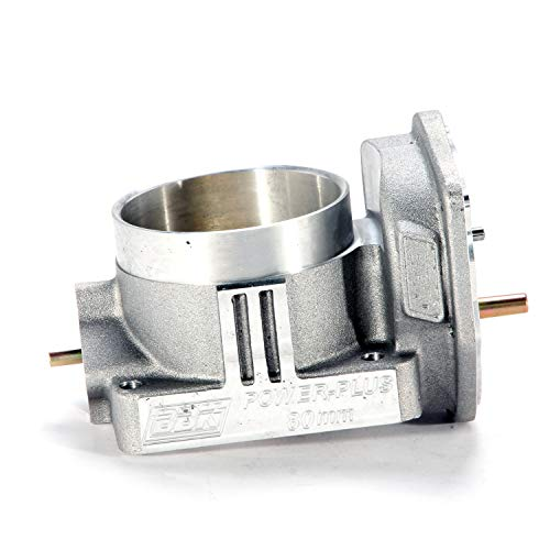 (BBK 1759 80mm Throttle Body - High Flow Power Plus Series for Ford 5.4L F Series Truck And Expedition)