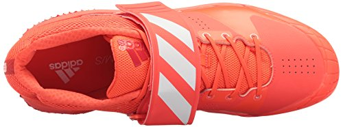 Running Solar Silver Javelin adidas Adizero Metallic Red Performance White Shoe qwPntnHFvX