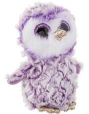 Ty Beanie Boo's Moonlight Owl 15cm