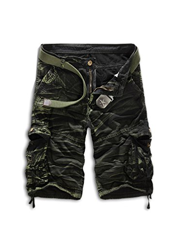 New Army Zippered - 7