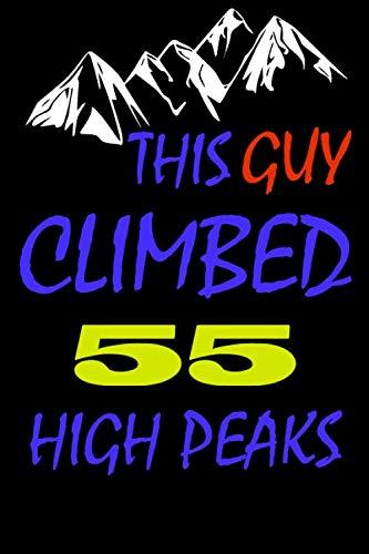 high peak 55 - 6