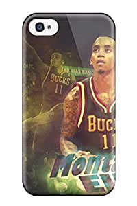meilinF000Hot Tpye Milwaukee Bucks Nba Basketball (11) Case Cover For iphone 6 plus 5.5 inchmeilinF000