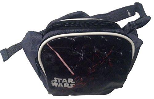 Bauchtasche Star Wars Darth Vader / Star Wars Gürteltasche (19x10cm)