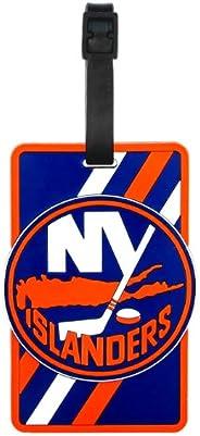 New York Islanders - NHL Soft Luggage Bag Tag