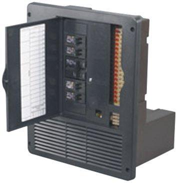 Progressive Dynamics PD4590 Inteli-Power 4500 Series AC/DC Distribution Panel - 90 Amp (Renewed)