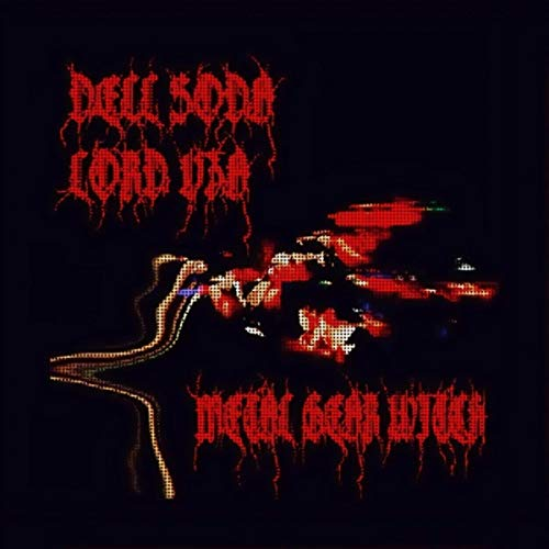 Metal Gear Witch [Explicit]