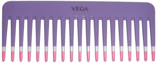 Vega Shampoo Comb 1268 1 Pcs by Vega Product