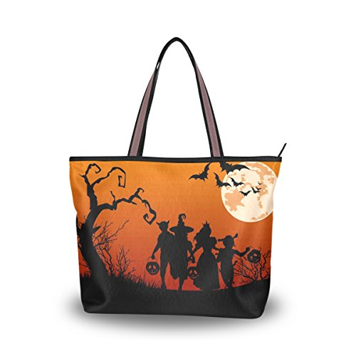 Women (Halloween Purses)