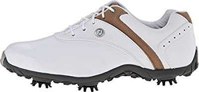 FootJoy Women's LoPro Collection Golf Shoes 97173 5.5 B(M) US