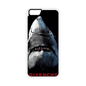 iPhone 6 6s Plus 5.5 Inch Cell Phone Case Givenchy Brand Logo Custom Case Cover A1QA398856