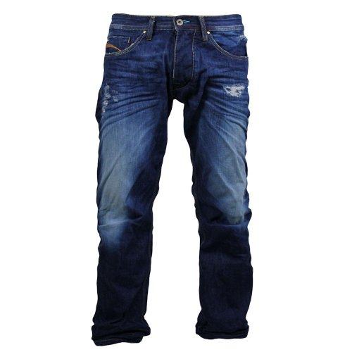 Yakuza Premium Jeans YPJ 2 shadow wash