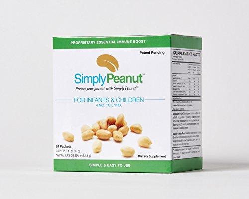 Simply Peanut