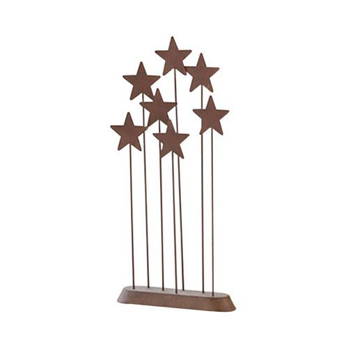 Willow Tree Metal Star Backdrop product image