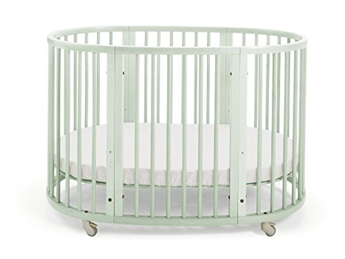Stokke Sleepi Bed, Mint Green