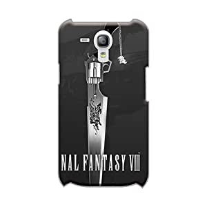 Excellent Cell-phone Hard Covers For Samsung Galaxy S3 Mini With Customized Trendy Final Fantasy Viii Series CristinaKlengenberg
