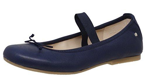 Tayler Navy de Juan Creta Manuela Ballerinas S2537 Blau pxtvcwqP