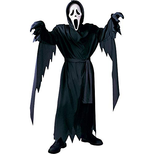 Big Boys' Scream Costume - XL -