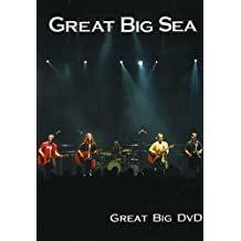 Great Big Sea: Great Big DVD