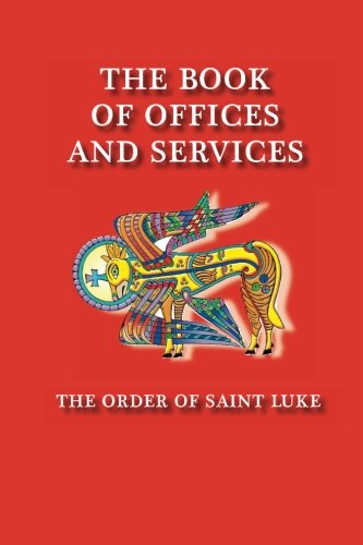 The Book of Offices and Services