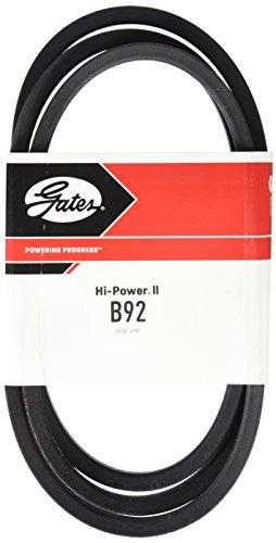 Gates B92 Hi Power Belt