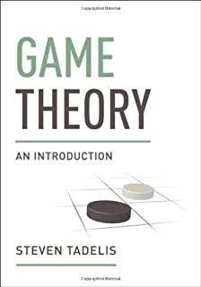 A course in game theory mit press martin j osborne ariel game theory an introduction fandeluxe Choice Image