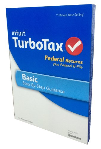 turbotax-basic-fed-and-efile-2013